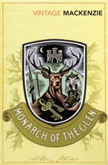 The Monarch of the Glen, Paperback Book