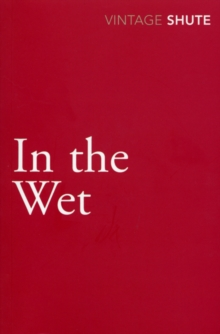 In the Wet, Paperback Book