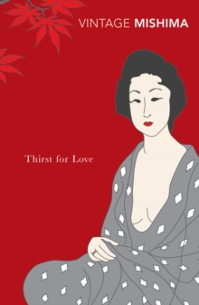 Thirst for Love, Paperback Book