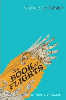 The Book of Flights, Paperback Book