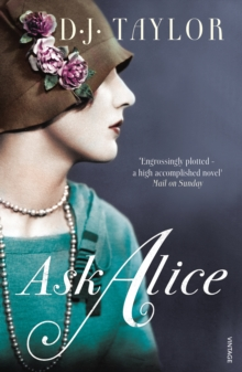 Ask Alice, Paperback Book