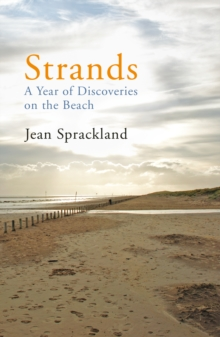 Strands : A Year of Discoveries on the Beach, Paperback / softback Book