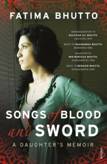 Songs of Blood and Sword, Paperback / softback Book
