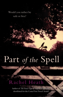 Part of the Spell, Paperback Book