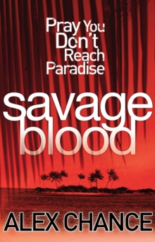Savage Blood, Paperback Book