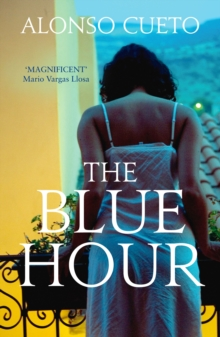 The Blue Hour, Paperback Book