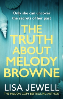 The Truth About Melody Browne, Paperback Book