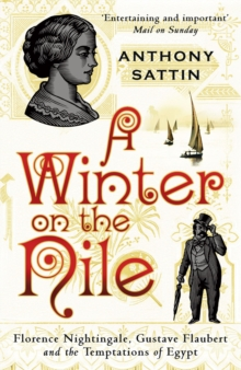 A Winter on the Nile, Paperback Book