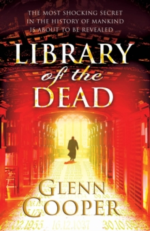 Library of the Dead, Paperback Book
