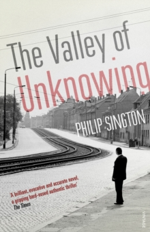 The Valley of Unknowing, Paperback Book