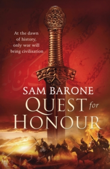 Quest for Honour, Paperback Book