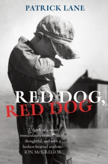 Red Dog, Red Dog, Paperback Book
