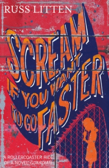 Scream if you want to go faster, Paperback Book