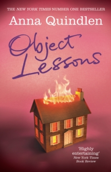 Object Lessons, Paperback Book