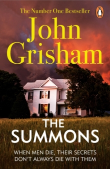 The Summons, Paperback Book