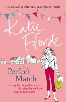 The Perfect Match : The perfect author to bring comfort in difficult times