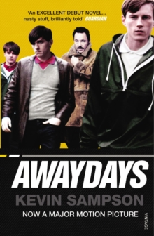 Awaydays, Paperback Book