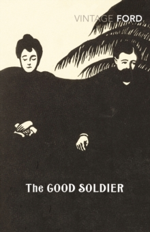 The Good Soldier, Paperback Book