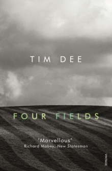 Four Fields, Paperback / softback Book