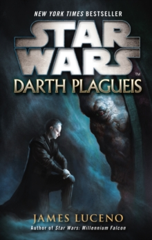 Star Wars: Darth Plagueis, Paperback Book