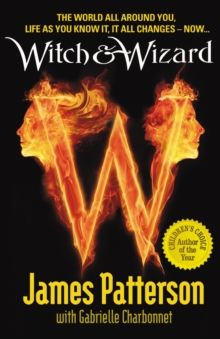 Witch & Wizard, Paperback Book