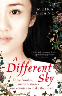 A Different  Sky, Paperback Book