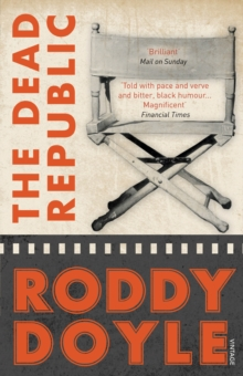 The Dead Republic, Paperback Book