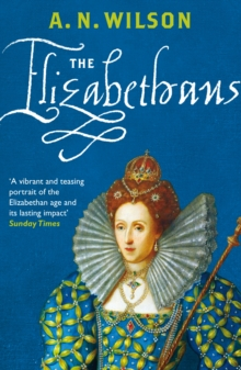 The Elizabethans, Paperback Book