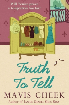 Truth to Tell, Paperback Book