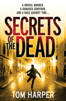 Secrets of the Dead, Paperback Book