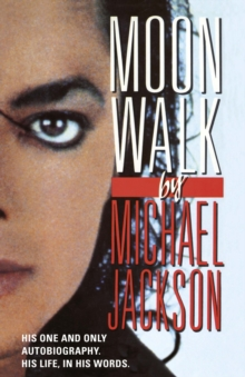 Moonwalk, Paperback Book