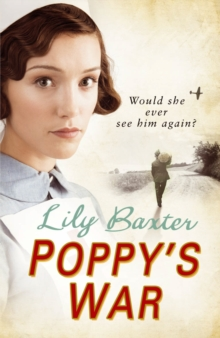 Poppy's War, Paperback Book