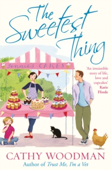 The Sweetest Thing : (Talyton St George), Paperback Book