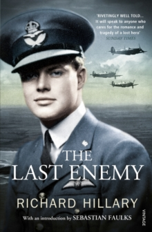 The Last Enemy, Paperback / softback Book