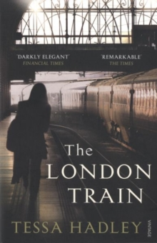 The London Train, Paperback Book