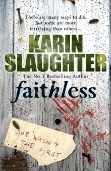 Faithless : (Grant County series 5), Paperback Book