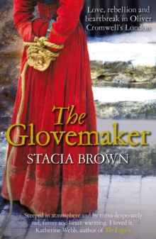 The Glovemaker, Paperback Book