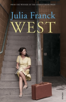 West, Paperback Book