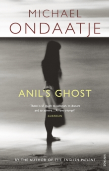 Anil's Ghost, Paperback Book