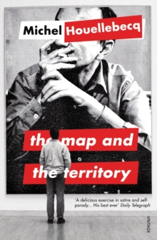 The Map and the Territory, Paperback Book