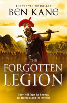 The Forgotten Legion : (The Forgotten Legion Chronicles No. 1), Paperback Book