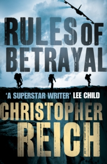 Rules of Betrayal, Paperback Book