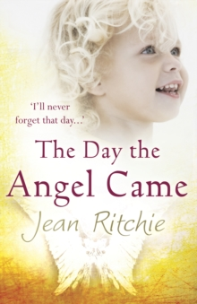 The Day the Angel Came, Paperback Book
