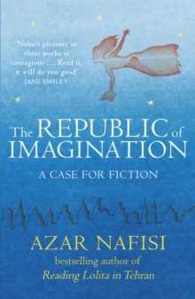 The Republic of Imagination, Paperback Book