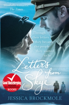 Letters from Skye, Paperback Book