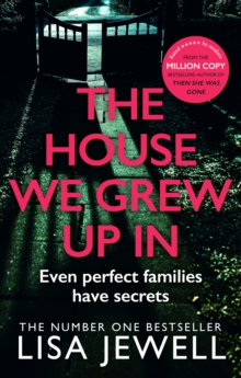 The House We Grew Up In, Paperback Book