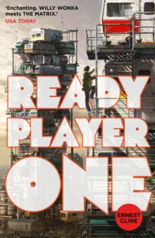 Ready Player One, Paperback Book