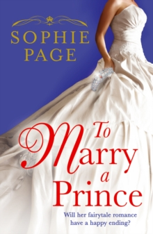 To Marry a Prince, Paperback Book