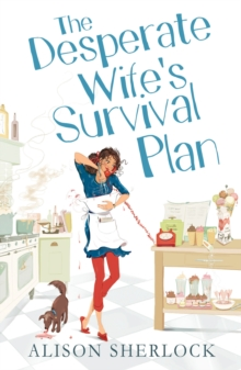 The Desperate Wife's Survival Plan, Paperback / softback Book