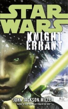 Star Wars: Knight Errant, Paperback Book